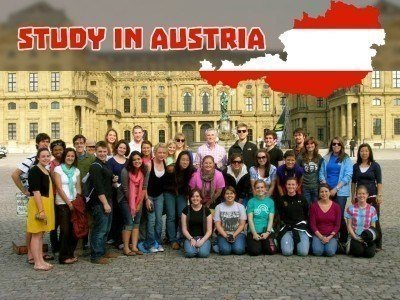 Why choose to study in Austria?