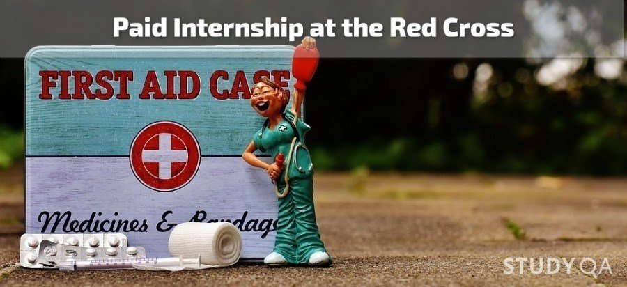 One Year Full-Time Paid Internship at the International Committee of the Red Cross