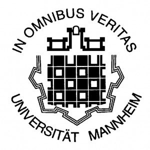 University of Mannheim logo
