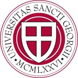 St. George's University logo
