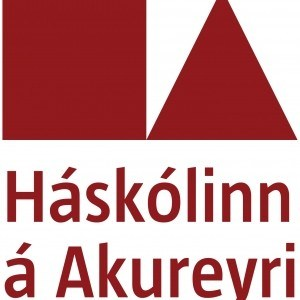 University of Akureyri logo
