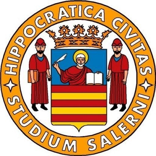 University of Salerno logo