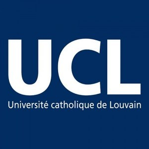 University of Louvain logo