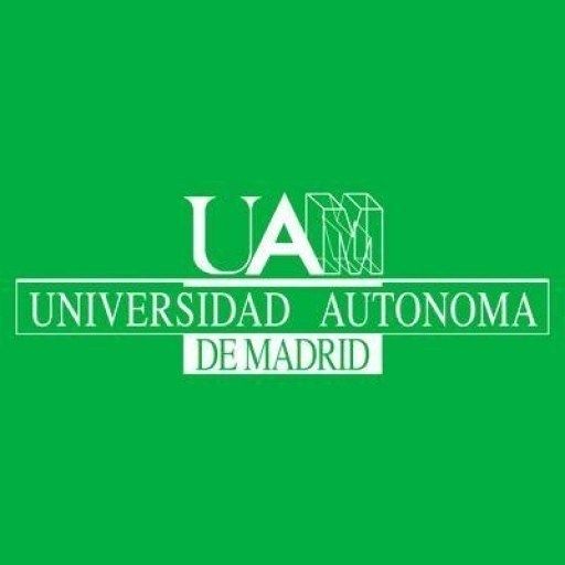 Autonomous University of Madrid logo