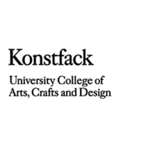 University College of Arts, Crafts and Design logo
