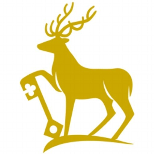 University of Surrey logo