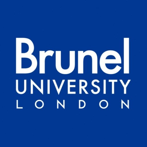 Brunel University Uxbridge logo