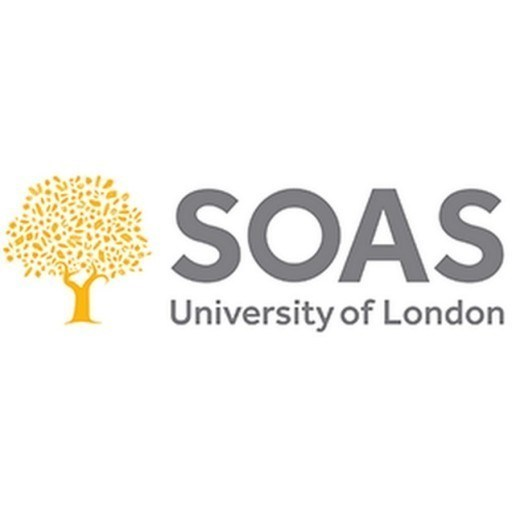 School of Oriental and African Studies, University of London logo