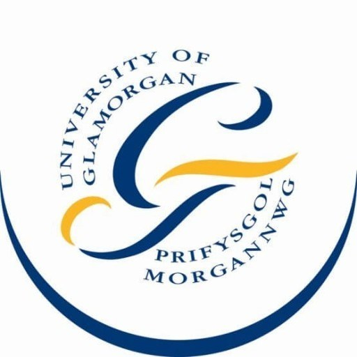 University of Glamorgan logo