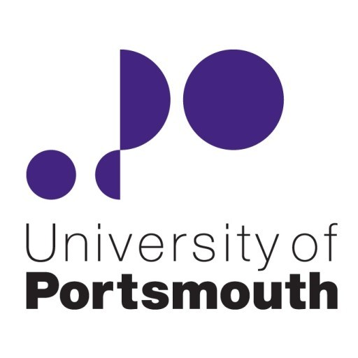 University of Portsmouth logo