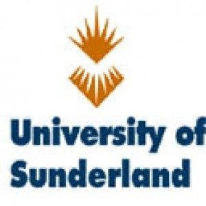 University of Sunderland logo