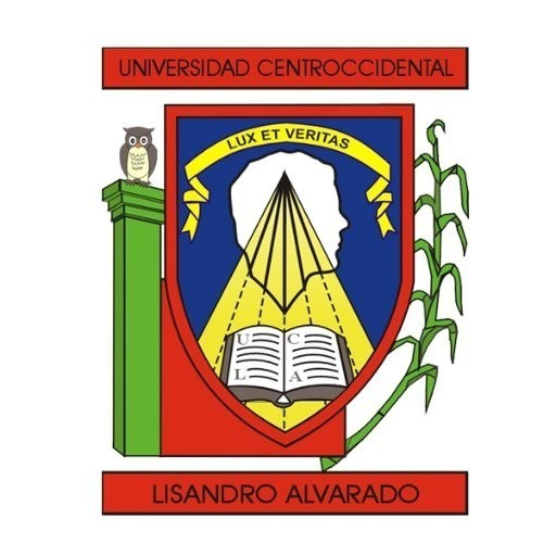 Universidad Centro Occidental Lisandro Alvarado logo