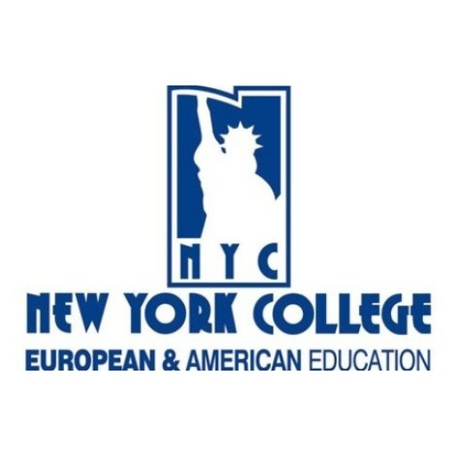 New York College logo