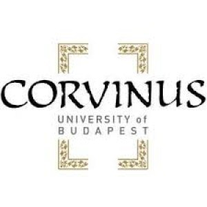 Corvinus University of Budapest logo