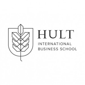 Hult Boston logo