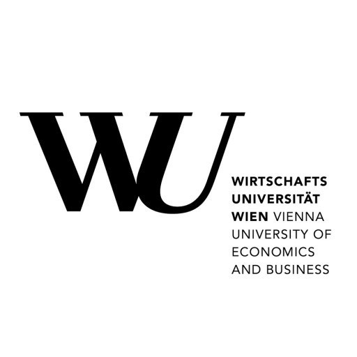 Vienna University of Economics and Business logo