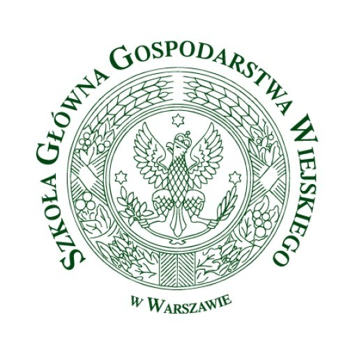 Warsaw University of Life Sciences logo