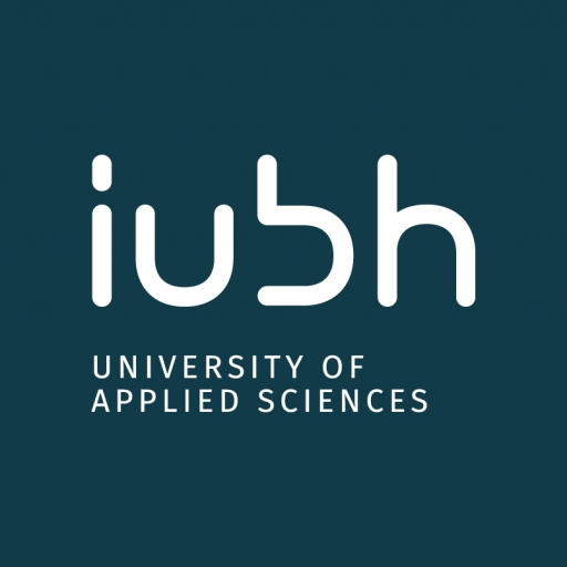 IUBH University of Applied Sciences logo
