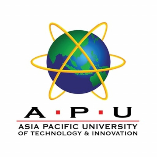 Asia Pacific University of Technology & Innovation logo